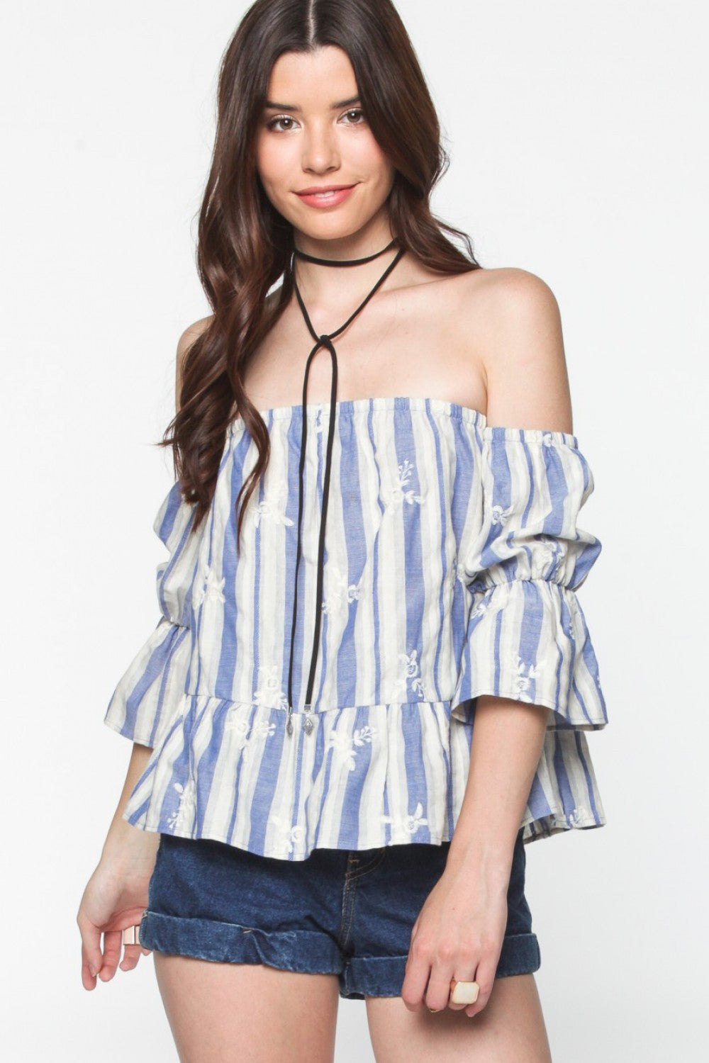 Brighter days top