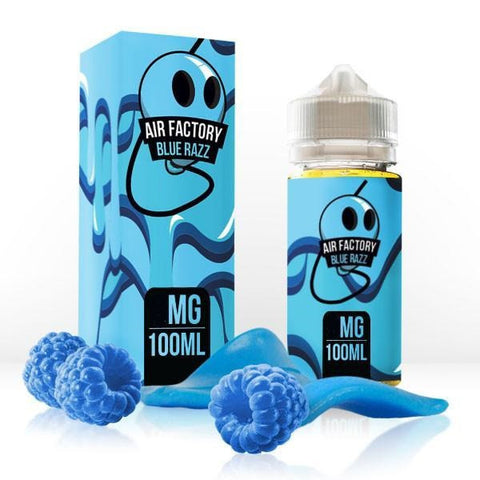 Blueberry Donuts 60ml