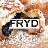 Fried Cookies and Cream 60ml