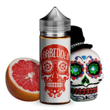 Graveyard Grapefruit 100ml