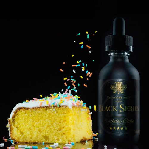 Birthday Cake 60ml