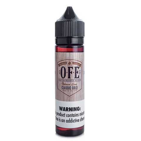 Original Tobacco 60ml
