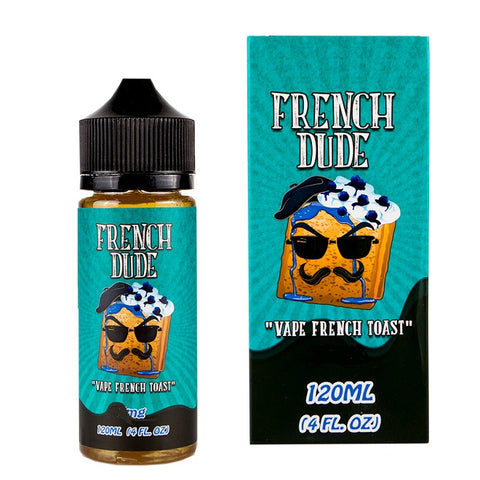 Azul Berries 60ml