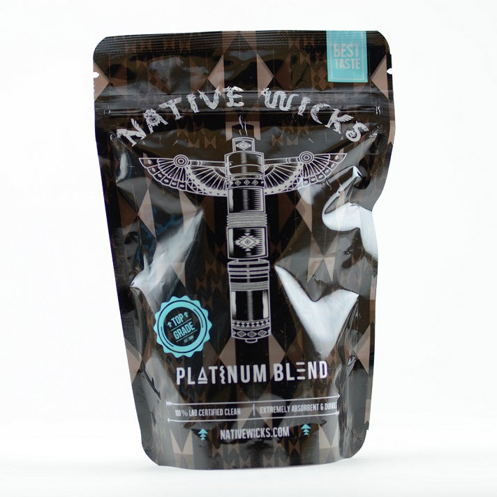Native Wicks Platinum