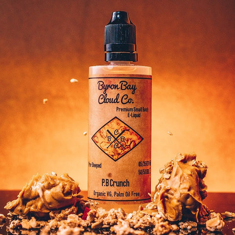 Milk N Cereal 120ml