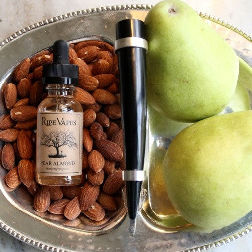 Pear Almond 60ml