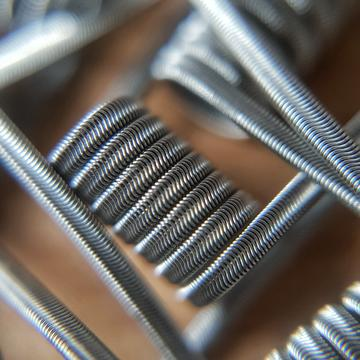 Mister Devices Coils