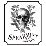 Spearmint Death Breath