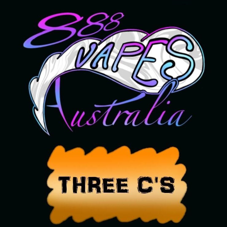 Three C's 60ml