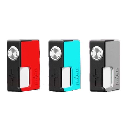 Vandy Vape Pulse BF Squonk