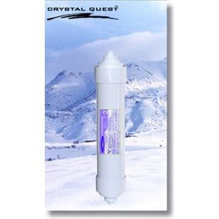 Crystal Quest Water Cooler Sediment Filter Cartridge - PureWaterGuys.com