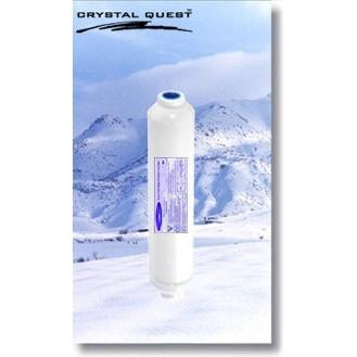 "Crystal Quest 2-7/8"" x 9-3/4"" Water Cooler (Turbo) Multistage Cartridge - PureWaterGuys.com"