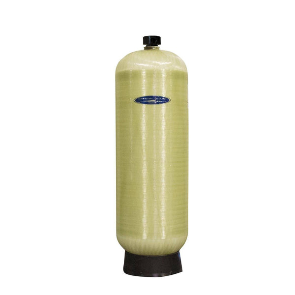 Crystal Quest Commercial/Industrial 50 GPM Anti- Scale Water Filter System - 16.5 liters - PureWaterGuys.com