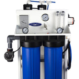 Crystal Quest Commercial Reverse Osmosis 2,500 GPD Water Filter System - PureWaterGuys.com