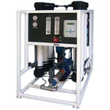 Crystal Quest Heavy Commercial Reverse Osmosis 15,000 GPD Water Filter System - PureWaterGuys.com