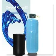 Crystal Quest Commercial/Industrial Single Water Softener System 90,000 Grains - PureWaterGuys.com