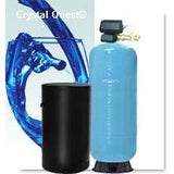Crystal Quest Commercial Single Softener System 300,000 Grains - PureWaterGuys.com