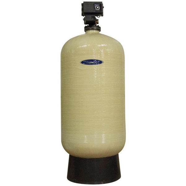 Crystal Quest Commercial/Industrial Granulated Activated Carbon Water Filter System - 20 Cu .Ft. - PureWaterGuys.com
