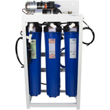 Crystal Quest Light Whole House Reverse Osmosis 300 GPD Water Filter System - PureWaterGuys.com
