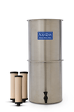 AquaRain Model 303- Gravity Fed Water Filter System - PureWaterGuys.com