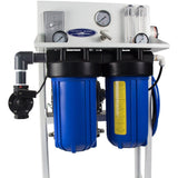 Crystal Quest Light Whole House Reverse Osmosis 500 GPD Filter - PureWaterGuys.com