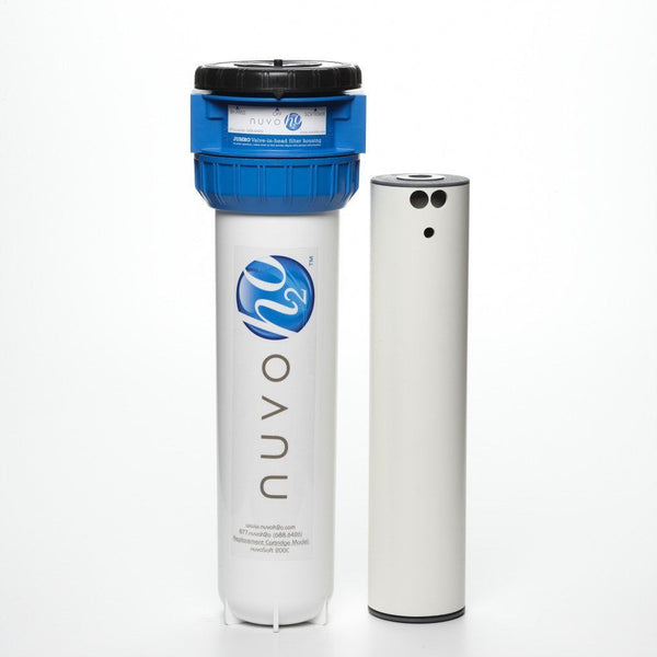 Nuvo H20 Replacement Iron Filter - PureWaterGuys.com