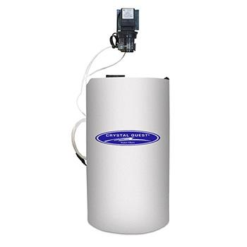 Crystal Quest Dosing System Anti Silica CQE-DS-06000 - PureWaterGuys.com