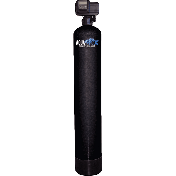 AquaOx Ultimate Whole House Filtration System - PureWaterGuys.com