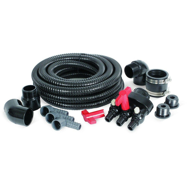 Black Diamond - 25FBKIT3 3-Way Diverter Kit - - PureWaterGuys.com