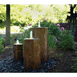 Black Diamond-25BCX3 3 Piece Basalt Column Kit - PureWaterGuys.com