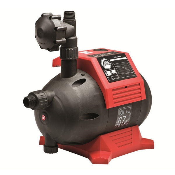 Black Diamond-25RHEBS10 External Pressure Pump - PureWaterGuys.com