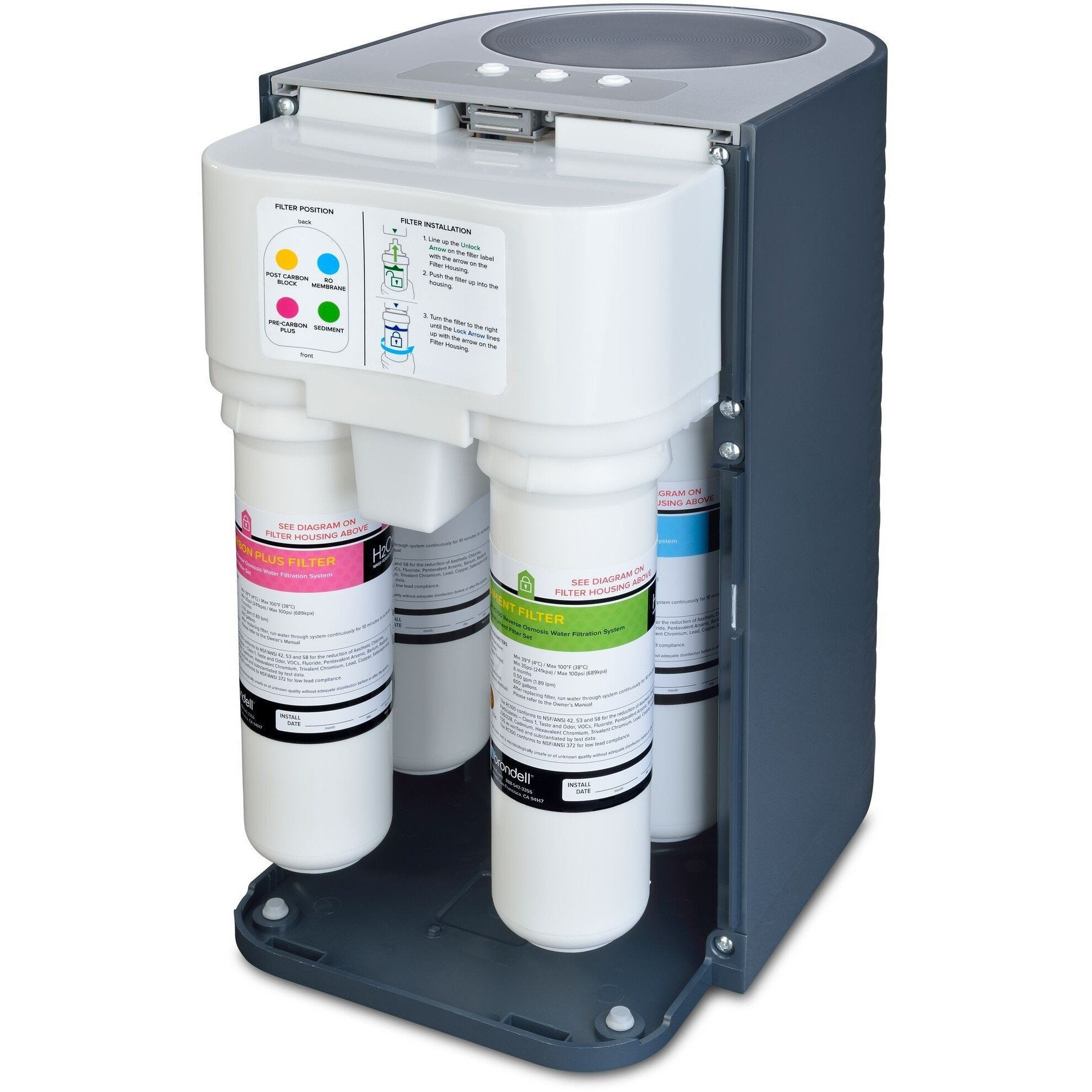 cartridge products safe listing sosafe filtration ctufgacc uf uae with so purifiers in for water counter countertop system drinking top