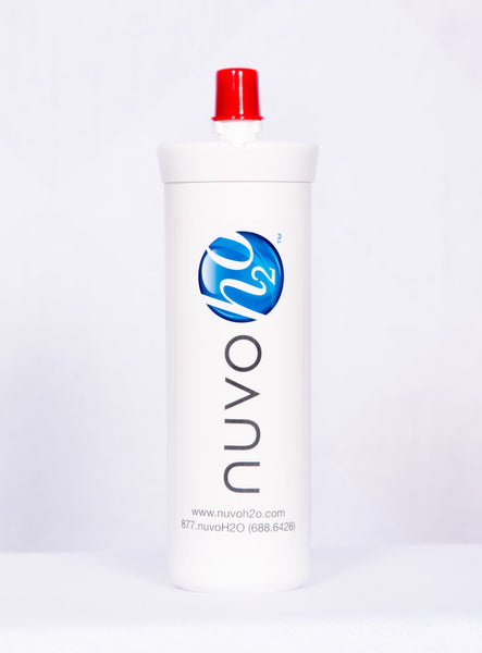 Nuvo H20 Heater Cleaner replacement Cartridge - PureWaterGuys.com