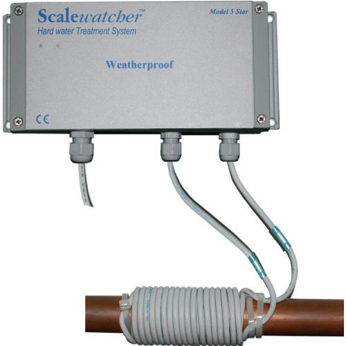 Scalewatcher 5 Star Electronic Water Softener Conditioner - PureWaterGuys.com