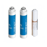 ZIP Replacement Filters Bundle - PureWaterGuys.com