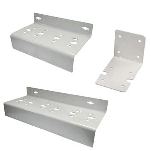 Filter Brackets for Mounting Residential RO Systems and Water Filters - PureWaterGuys.com