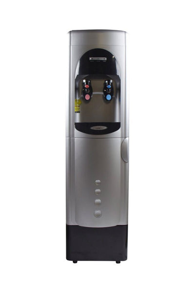 Crystal Quest  Sharp Ultrafiltration Water Cooler - PureWaterGuys.com
