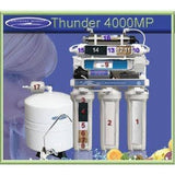 Crystal Quest 4000MP Thunder Reverse Osmosis Under Sink Water Filter - PureWaterGuys.com