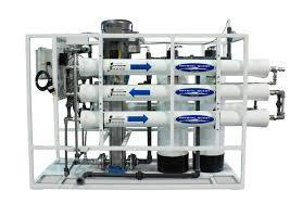 Sea Water Reverse Osmosis Systems/Desalinization 2,200 GPD - PureWaterGuys.com