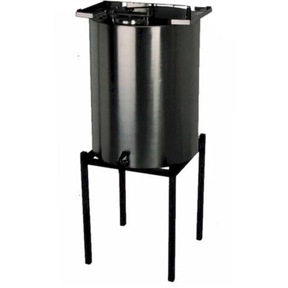 Durastill 25 Gallon Water Distiller Tank - 96 Liters - PureWaterGuys.com