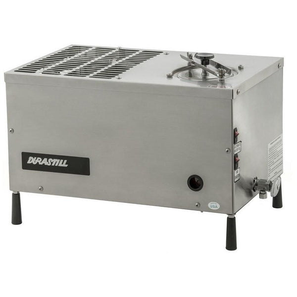 Durastill 46C Home Distiller 12 Gallon Automatic Fill - PureWaterGuys.com