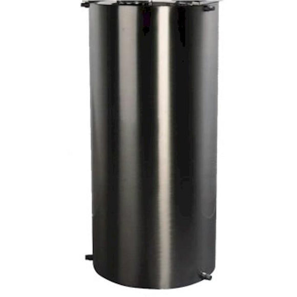 Durastill 150 Gallon Water Distiller Tank - 24V Float Control - PureWaterGuys.com