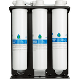 Bluline Global Water Box-WB 4 Stage 50 GPD RO System - PureWaterGuys.com