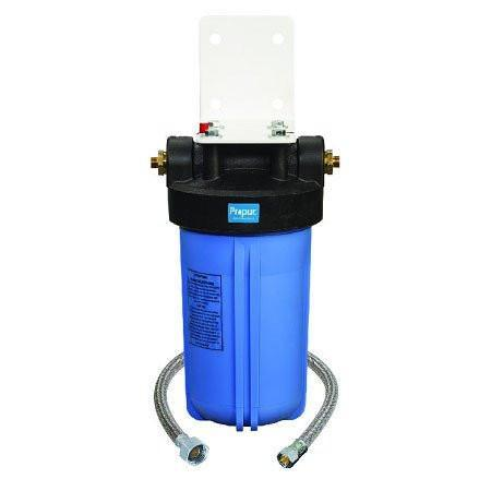 Propur PP-500 Inline Connect System - PP500-IC - PureWaterGuys.com