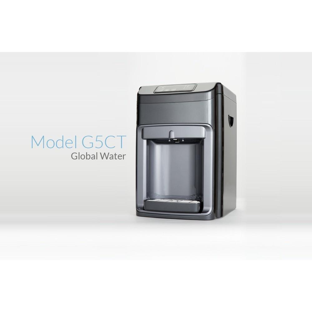 Bluline G5 G5CTF-Countertop Hot Cold 3 Stage Filtration - PureWaterGuys.com