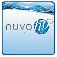 Nuvo replacement filter,  Simple Soft & Iron system - PureWaterGuys.com