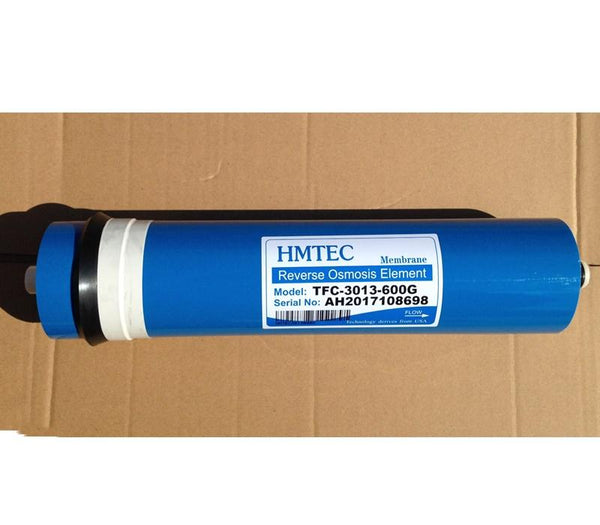 Aquarium Filter 600 GPD Reverse Osmosis Membrane TFC3013-600g Membrane Water Filters Cartridge - PureWaterGuys.com