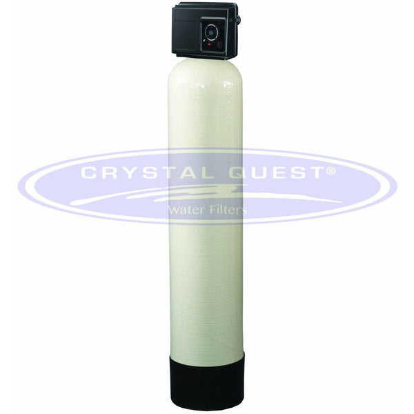 Crystal Quest Commercial Eagle Alkalizer Oxidation Water System - 3 cu. ft. - PureWaterGuys.com