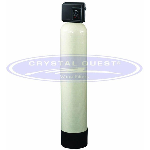 Crystal Quest Commercial/Industrial Arsenic 15 GPM Water Filter System - 3 Cu. Ft. - PureWaterGuys.com
