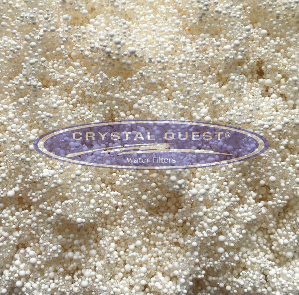 Crystal Quest Eaglesorb™ Tannin Media - PureWaterGuys.com